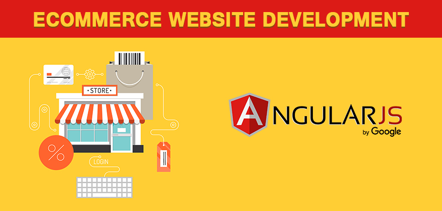 Build your online store with Angular in London within 2 weeks