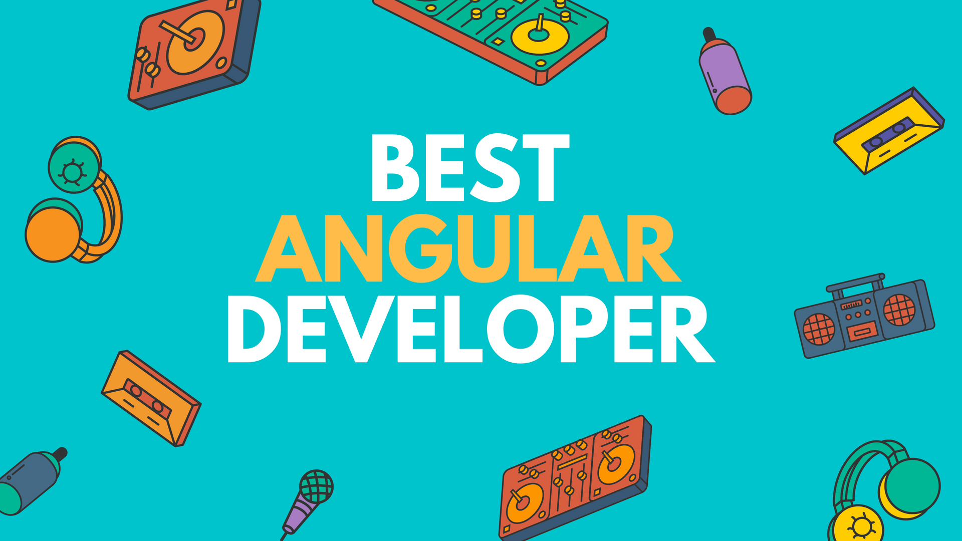 Hire the best AngularJS Developers in London