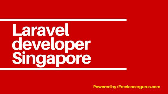Best Laravel developer in Singapore