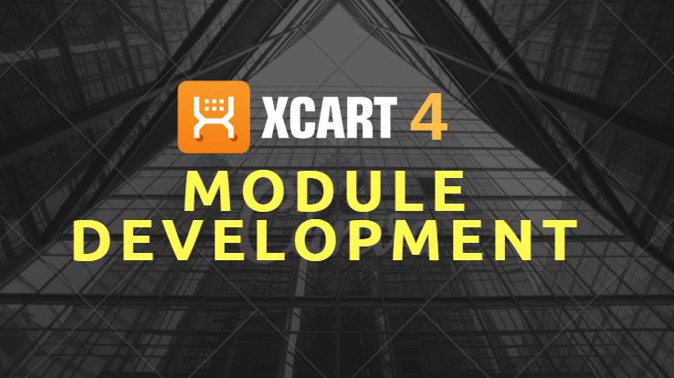 How to create a custom module in X-Cart 4