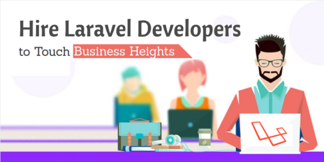 hire best laravel developers for your project